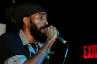 Spragga Benz Album Release