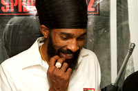 Spragga at Krupt Mob Radio